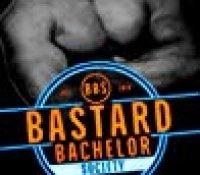 Blog Tour Review:  Bastard Bachelor Society (The Bachelors Club #1) by Sara Ney