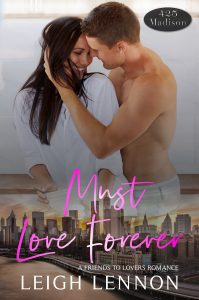 Blog Tour:  Must Love Forever (425 Madison Ave. #11) by Leigh Lennon