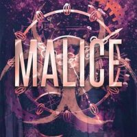 Blog Tour Review with Giveaway:  Malice by Pintip Dunn