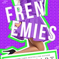 Blog Tour Review:  Frenemies by Emma Hart