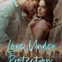 Cover Reveal:  Love Under Protection (425 Madison Ave #15) by Aubree Valentine