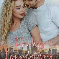 Cover Reveal:  Flawless Foundations (425 Madison Ave #15) by Lauren Helms