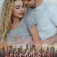Blog Tour Review: Flawless Foundations (425 Madison Ave. #14) by Lauren Helms