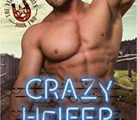 Blog Tour Review:  Crazy Heifer (The Valentine Boys #2) by Lani Lynn Vale