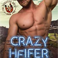 Blog Tour Review:  Crazy Heifer (The Valentine Boys #2) by Lani Lynn Vale