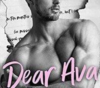 Blog Tour Review:  Dear Ava by Ilsa Madden-Mills