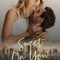 Blog Tour Review:  Sweet on You (425 Madison Ave #13) by K.C. Enders