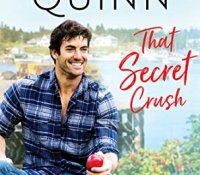 Release Blitz:  That Secret Crush by Meghan Quinn