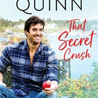 Release Blitz:  That Secret Crush by Meghan Quinn