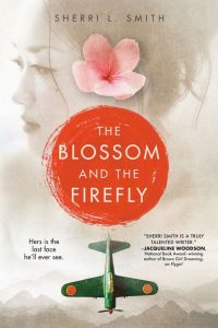 ARC Review: The Blossom and the Firefly by Sherri L. Smith