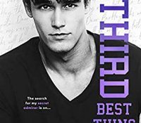 Review:  The Third Best Thing (Fulton U #3) by Maya Hughes