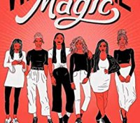 ARC Review: When We Were Magic by Sarah Gailey