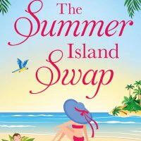 Cover Reveal: The Summer Island Swap by Samantha Tonge