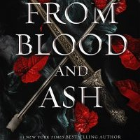 HUGE NEWS!  Surprise Release Blitz:  From Blood and Ash by Jennifer L. Armentrout