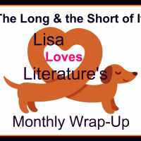 The Looooong and the Short of It with a Giveaway: October 2020 Wrap-Up Post and What to Expect in November