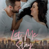 Cover Reveal:  Let Me Stay (425 Madison Ave #17) by M.K. Moore