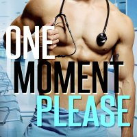 Blog Tour Review with Giveaway:  One Moment Please (Wait With Me #3) by Amy Daws