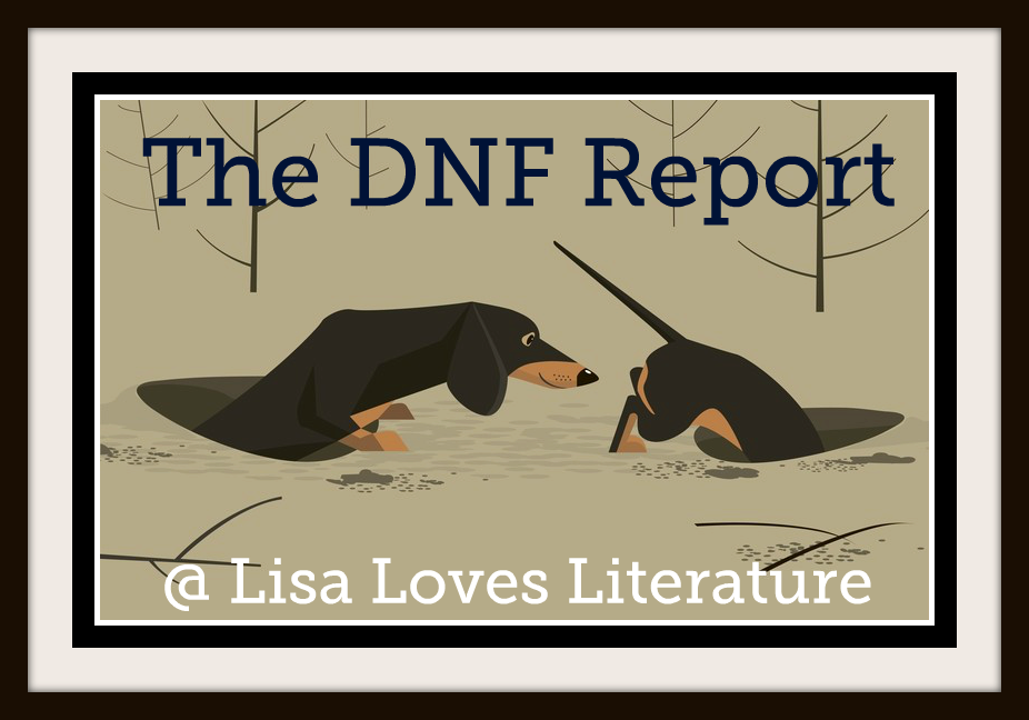 The DNF Report for August - November 2020