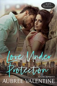 Release Tour for Love Under Protection (425 Madison Ave #15) by Aubree Valentine