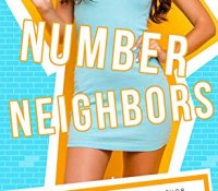 Blog Tour Review:  Number Neighbors by Emma Hart