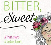 ARC Review:  Salty, Bitter, Sweet by Mayra Cuevas