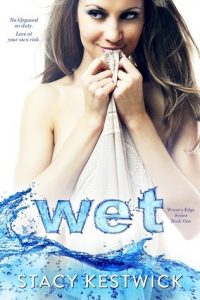 Review:  Water's Edge Series by Stacy Kestwick