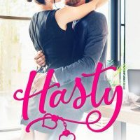 Cover Reveal:  Hasty (Do-Over Series #4) by Julia Kent
