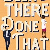 Blog Tour Review:  Been There Done That (Leffersbee #1) by Hope Ellis