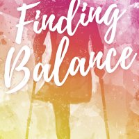 ARC Review:  Finding Balance by Kati Gardner