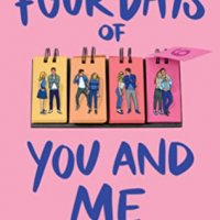 ARC Review:  Four Days of You and Me by Miranda Kenneally