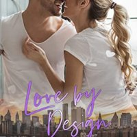 Blog Tour Review:  Love by Design (425 Madison Ave #16) by Katy Ames