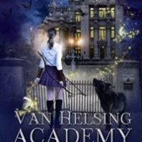 Blog Tour with Giveaway:  Van Helsing Academy by Stacey O'Neale