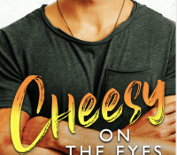 Blog Tour Review:  Cheesy on the Eyes (Slice #5) by Teagan Hunter