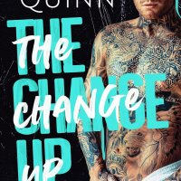 Blog Tour Review: The Change Up (Brentwood Baseball #5) by Meghan Quinn