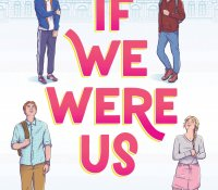 ARC Review:  If We Were Us by K.L. Walther