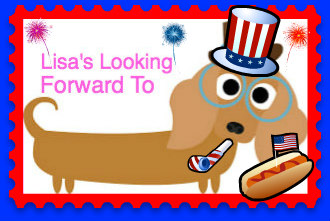 Lisa's Looking Forward To #114 – July 6th, 2021