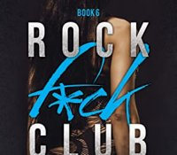 E-galley Review:  Rock F*ck Club #6 by Michelle Mankin