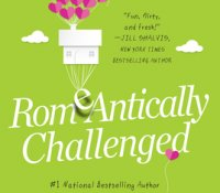 ARC Review:  Romeantically Challenged by Marina Adair