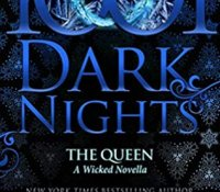 Blog Tour Review:  The Queen (A Wicked Trilogy #3.7) by Jennifer L. Armentrout