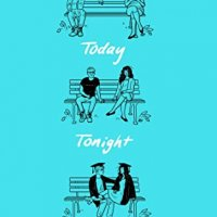 ARC Review:  Today Tonight Tomorrow by Rachel Lynn Solomon