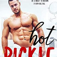 E-Galley Review:  Hot Pickle by J.J. Knight