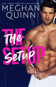 Blog Tour Review: The Setup (Brentwood Baseball #6) by Meghan Quinn