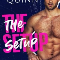 Cover Reveal:  The Setup by Meghan Quinn
