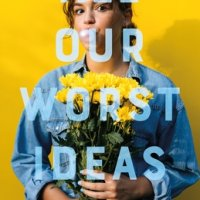 Blog Tour Review with Giveaway: All Our Worst Ideas by Vicky Skinner