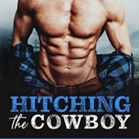 Audiobook Review:  Hitching the Cowboy (Circle B Ranch #1) by Kennedy Fox