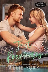 Release Tour Review:  Just Roommates (425 Madison Ave #19) by Allie York