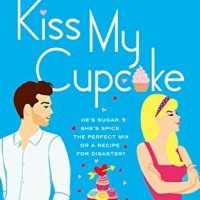 Blog Tour Review:  Kiss My Cupcake by Helena Hunting