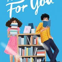 ARC Review:  Recommended for You by Laura Silverman