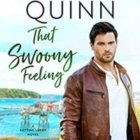 Blog Tour Review:  That Swoony Feeling (Getting Lucky #4) by Meghan Quinn