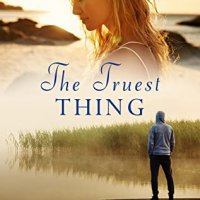 Blog Tour Review:  The Truest Thing (Hart's Boardwalk #4) by Samantha Young